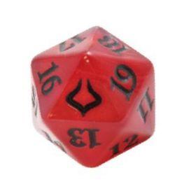 MTG счётчик жизни кубик d20