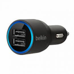 Belkin cat charger 2 usb