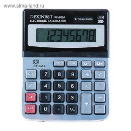 калькулятор Dexinbst KK-800A