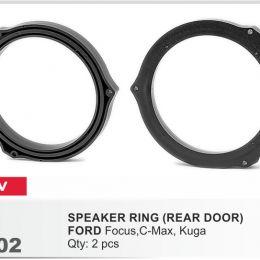 Проставочные кольца CARAV 14-002 Цена за пару!!!