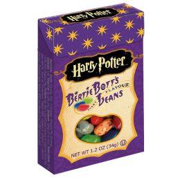 Драже Jelly Belly Harry Potter 34гр США