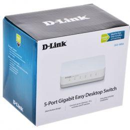 D-LINK DL-DES-1005C/A1A.