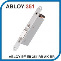 ASSA ABLOY Eff-Eff 351 RR AK-RR 12 V DC (351U80------E91). Защелка электромеханическая.