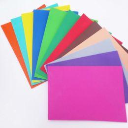 Фоамиран лист А4 одноцветный