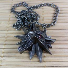 Кулон Ведьмак