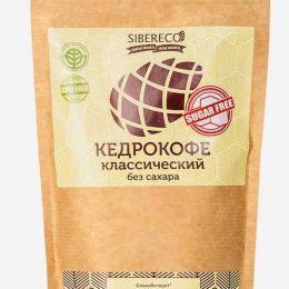 Кедрокофе Классический на натуральных молочных сливках без сахара 90г