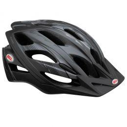 Шлем велосипедный BELL.Slant, 54-61см (черный)