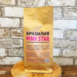 Бразилия Pink Star