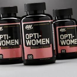 ON Витаминный комплекс, Opti-women, 120таб.