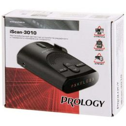 Prology iScan-3010 Sign