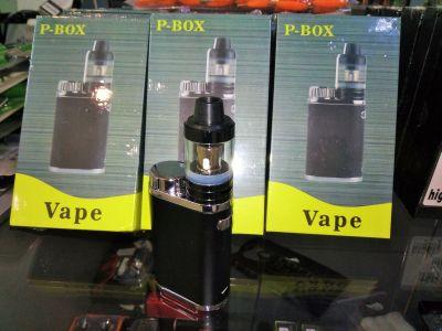 электронная сигарета P-BOX 50 Вт