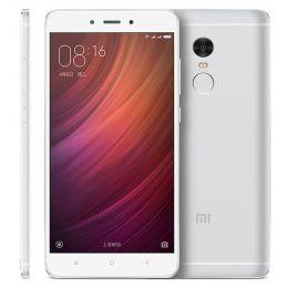 Смартфон Xiaomi Note 4x 3/16Gb белый