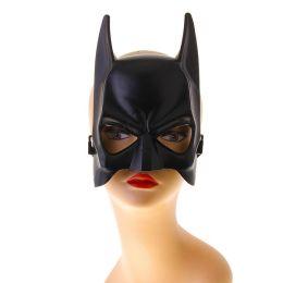 Маска пластиковая Бэтмен