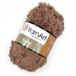 YarnArt Mink 332, 100% полиамид, 50 гр, 75 м