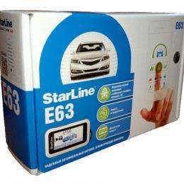 Starline E-63