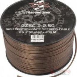 GROUND ZERO GZSC 2-2.50