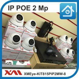 XMEye-KIT815PIP2MW-8.