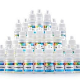 ароматизатор Vape Flavors 10мл