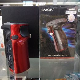 Бокс-мод SMOK MAG Grip 100W