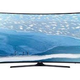 Телевизор YASIN LED 55U9000 4K