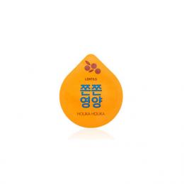Holika Holika Super food capsule pack lentils Укрепляющая маска с экстрактом чечевицы