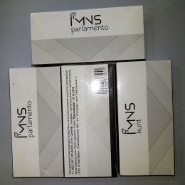 Одноразовая эл. сигарета IMNS 6%