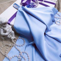 Полотенце «Небесно-голубое»