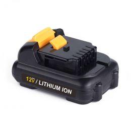 Аккумулятор DeWALT DCB125 LAKA, 10,8В Li-Ion XR, 1.3 Ач