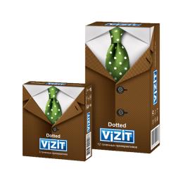 VIZIT Dotted №3