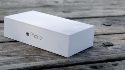 Коробка iPhone 6 Все цвета