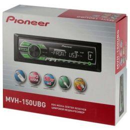 Pioneer MVH-150UBG