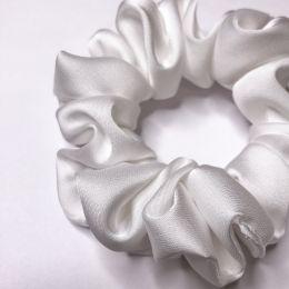 Резинка для волос «Жемчужно-белая»
