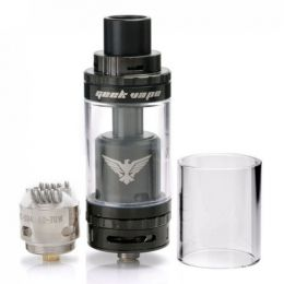Бак Geek vape Eagle tank with top airflow