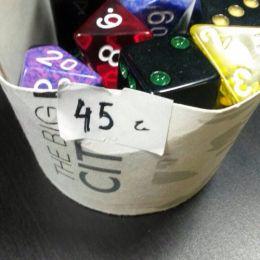 Кубик в ассортименте