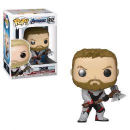 Фигурка Тор Funko POP! Marvel: Avengers Endgame: Thor