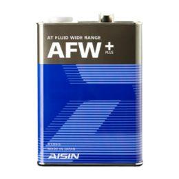 AISIN AFW+ AT-OIL ATF все виды автоматов 4л 6004