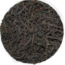 Плантационный черный чай Цейлон Ува Кристонбу OPI