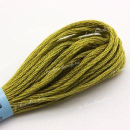 Мулине хлопок Gamma оливковый №0818 8 м