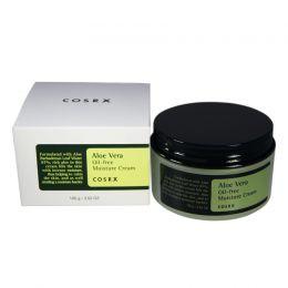 COSRX Увлажняющий гель крем с алоэ Aloe Vera Oil Free Moisture Cream