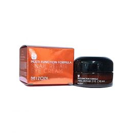 MIZON Крем для кожи вокруг глаз с экстрактом улитки Snail Repair Eye Cream 25ml