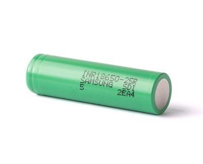 Аккумулятор SAMSUNG 18650/25R