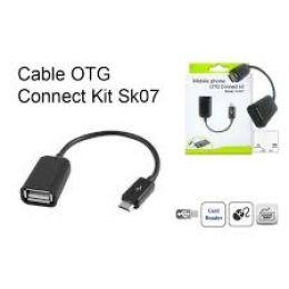 Otg connect S-K07