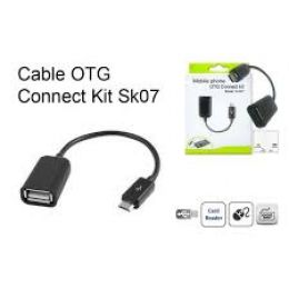 Otg connect S-K07