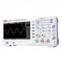 Цифровой запоминающий осциллограф UTD2102CEM