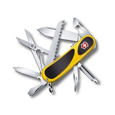 Нож перочинный VICTORINOX EvoGrip S18, 85 мм, 15 функций