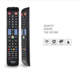 Универсальный пульт для телевизора Samsung (HUAYU) RM- D1078+