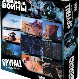 Звёздные войны: SPYFALL (на русском)