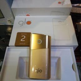Система нагревания GLO 2.0