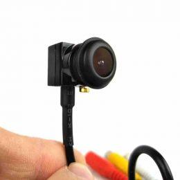 Камера видеонаблюдения XMEye-100CVBS700PB-2,8.