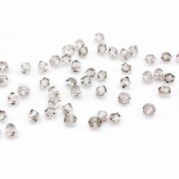 Биконусы 00030 279 Vel Crystal Velvet 3 мм 50 шт (Preciosa)